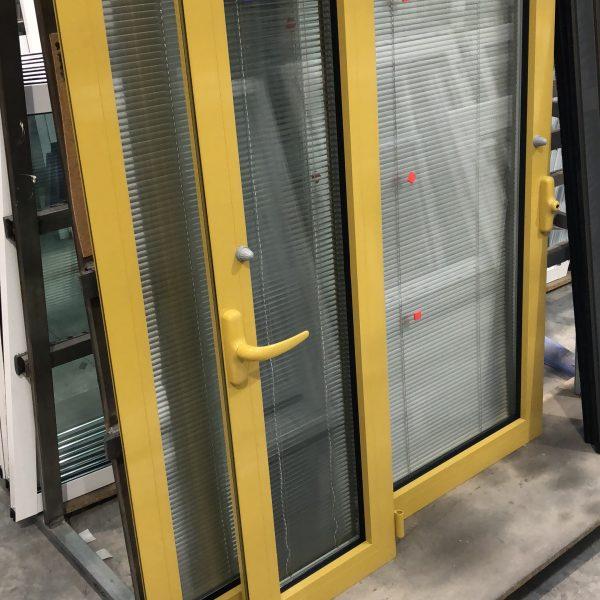 ventanas de aluminio Manresa